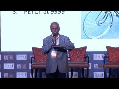 RLS 2017 | Game Changer Session: Dr A Velumani, Creator & Managing Director, Thyrocare