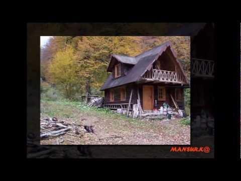 Gozel Menzereler 1 Youtube