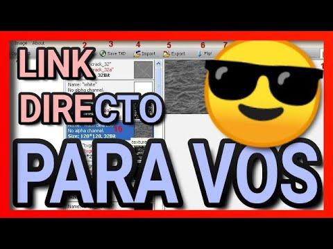 WORKSHOP 5.0 BAIXAR TXD