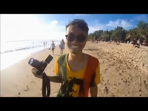 Explore Bali : ATC ROAD TO BALI