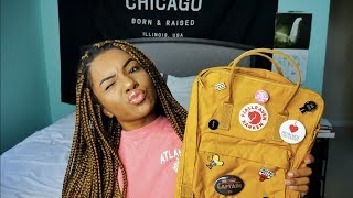 A REALISTIC BACK TO SCHOOL SUPPLIES HAUL + KANKEN GIVEAWAY