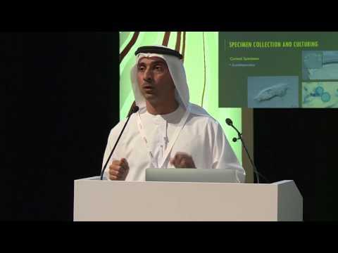Dr. Mohammed Alkaabi
