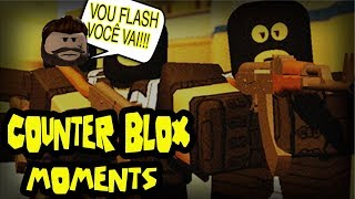 Roblox - Counter Blox Moments