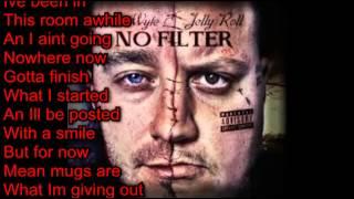 Bigger (Lyrics)- Lil Wyte & Jelly Roll Ft. Sonny Bama