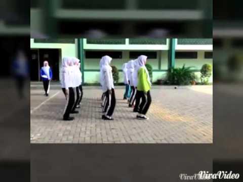 PASKIBRA SMK ISLAM AL-AMIN DOKUMENTER #LOKASI13