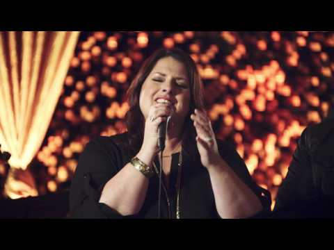 "Selah - ""Leaning On The Everlasting Arms"" - Live From Blackbird Studio"