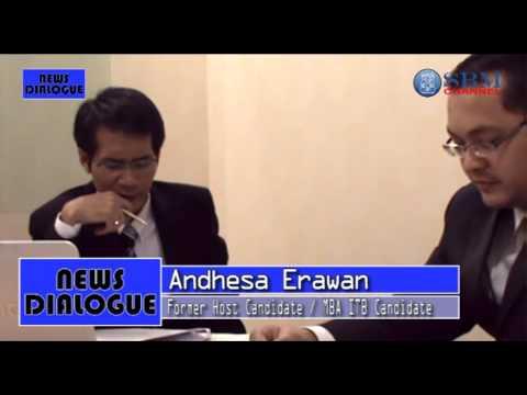 BASHAR 3 - Group 2. Case Study: Indonesia CBS. Economics Course
