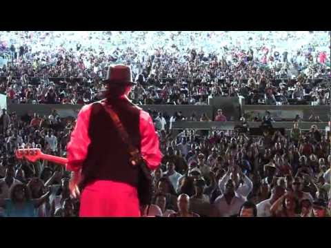 ConFunkShun LIVE at Stone Soul 2 Concert w/ Eric EQ Young On Bass