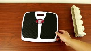 Health O Meter Digital Weight Scale