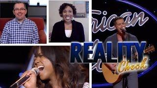 American Idol 2015 Week 6 - Hollywood, Part 2 - Reality Check