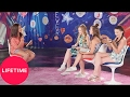 Dance Moms: Game Night - Nia's Two Truths and a Lie | Lifetime