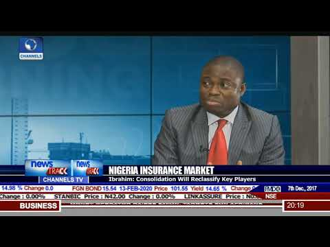 Analyst Suggests Urgent Need For Recapitalisation Of The Insurance Sector