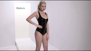 Honour Latex Bardot Body Thumbnail
