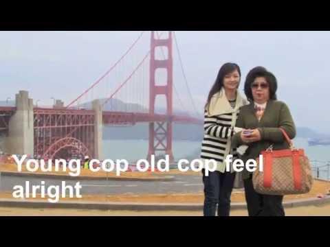 San Francisco Mckenzie & SF Night Harpo Lyrics