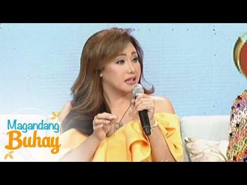 Magandang Buhay: Matmat Centino's Q & A skills