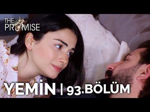 Yemin 93. Bölüm | The Promise Season 2 Episode 93