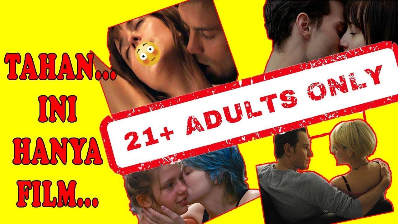Download 5 Daftar Film yang Lebih Hot dari Fifty Shades of Grey - Bikin Kamu Gemeteran?