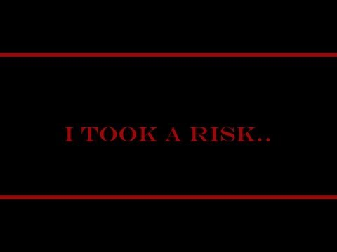 I Took A Risk- Ft Nyle BussinMoves,Jrow (Viral Video)