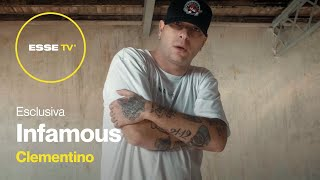 Clementino - Infamous (Prod. B…