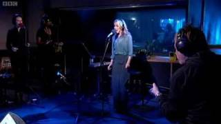 Kylie Minogue | Get Outta My Way (BBC - Radio 1 - Live Lounge)