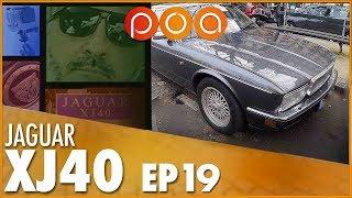 🚗 La vie en Jaguar XJ40 : le moteur V12 (épisode 19)