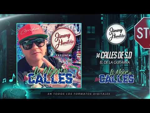 14 Calles de S.D - El De La Guitarra