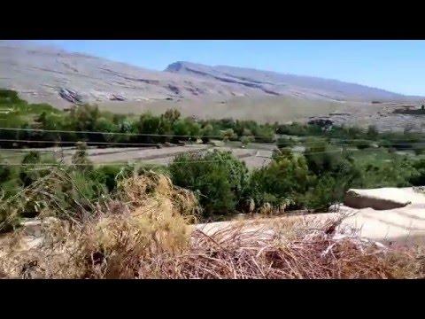 Harnai - Sarkhan Village