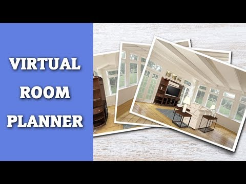 Virtual Room Planner: Design Your Dream Room in 3D!