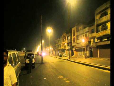 jafrabad delhi 53 sillumpur india JACKET WHOLE-SALE MARKET (LOW LIGHT VIDEO SHOOT ..CANON SX40)