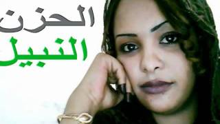 مصطفى سيد احمد الحزن النبيل ** شذى زاهر