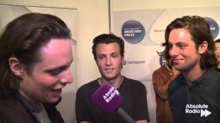 The Maccabees Best Moments