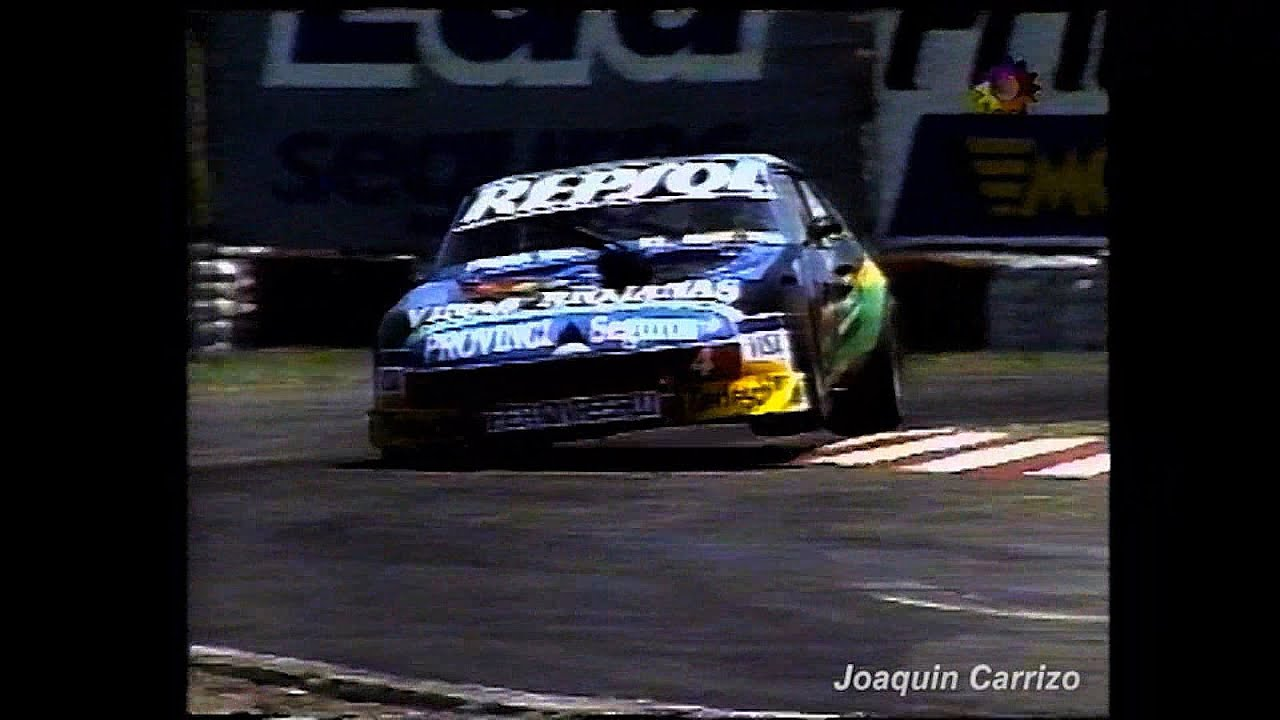 Turismo Carretera 1999: 16ta Fecha Buenos Aires - Final TC