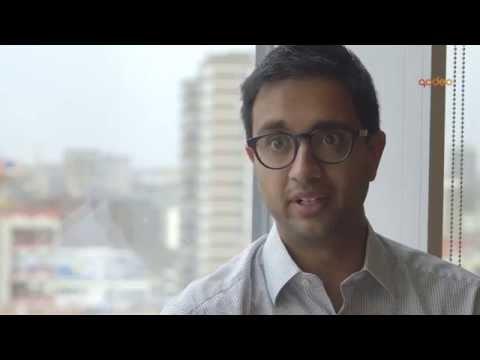 qodeo London VC & PE market snapshot: Hussein Kanji, October 2014