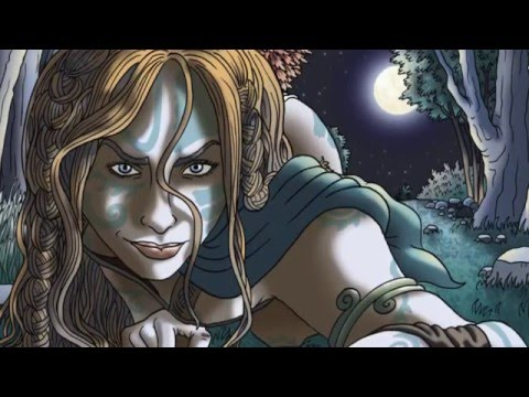 Boudicca La regina guerriera (HD) - Boudica, The Warrior Queen