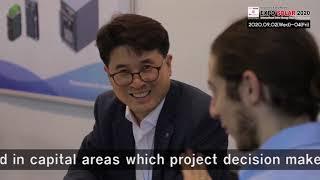 ✔️킨텍스 TV | 2020 세계 태양에너지 엑스포(E…