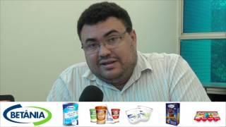 Secretaria de Atividades Econômicas lança Programa Boa Safra Mandioca