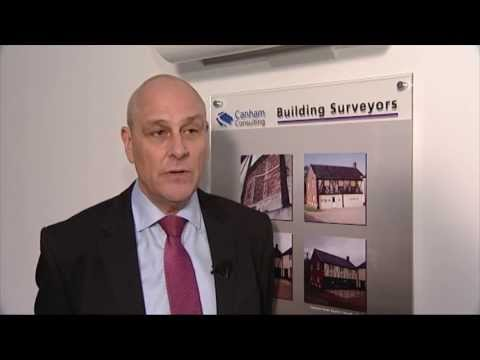 Building Surveying: Canham Consulting