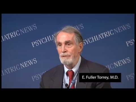 Torrey Criticizes Failed Federal Mental Health Policy
