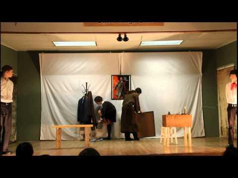 Needham, MA (Polina Russian Concert) The Same Dream 2014