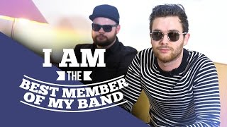 Royal Blood - I am the best member of my Band