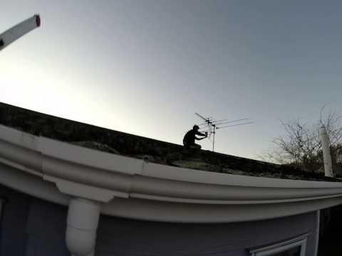 NZ Special: Jack Tweaking FreeView Aerial