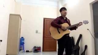 Vợ yêu - Ku Minh cover! ^^.