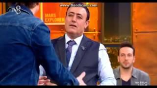 3 Adam Mahmut tuncer Halay dersi ( 1oo tl takıldı )