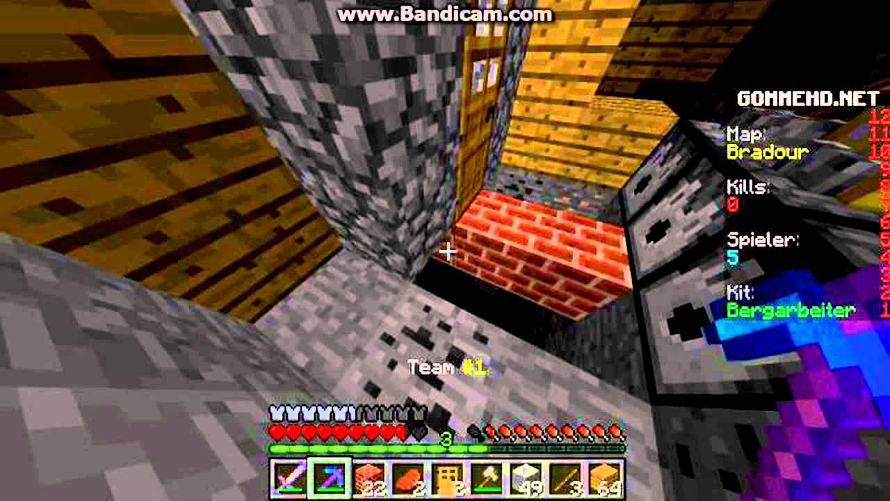 Coole Fallen In Minecraft Skywars YouTube - Minecraft spieler fallen