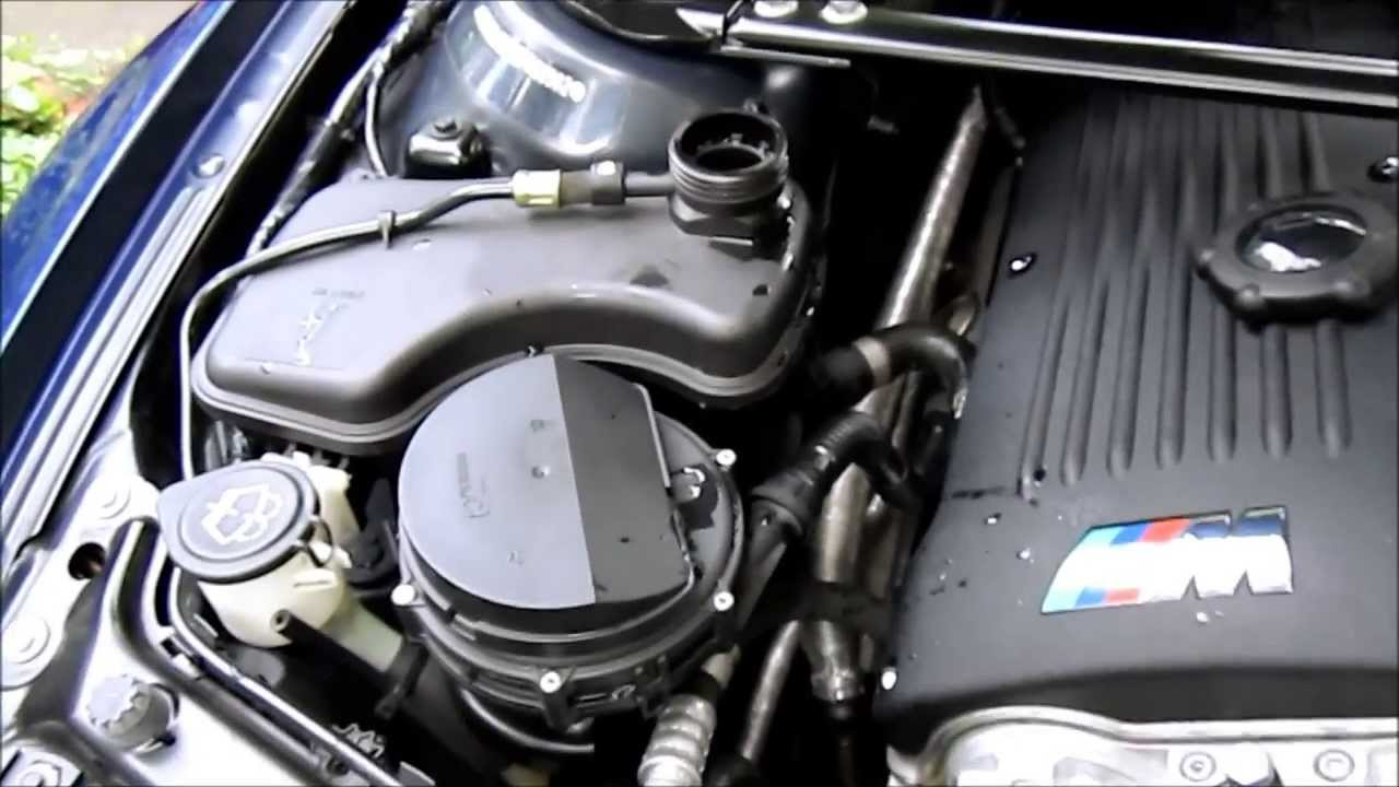 Easy And Fast E46 M3 Coolant Flush Youtube Engine Bmw Mini