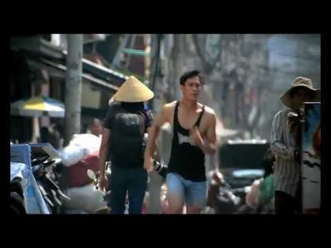 Lạc giữa thiên đường - Hồ Vĩnh Khoa ( Hot boy nổi loạn OST )