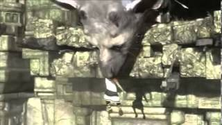 The Last Guardian Official E3 2013  Trailer PS4