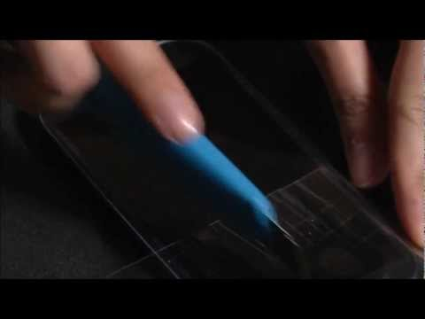 TechXC Store - Kristall Invisible Screen Protector