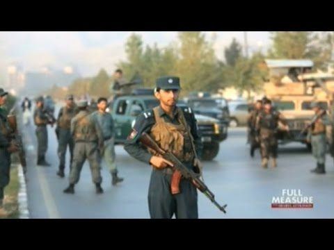 Hundreds Of Millions Of U.S. Dollars Being Paid To Afghan Soldiers That Do NOT Exist!
