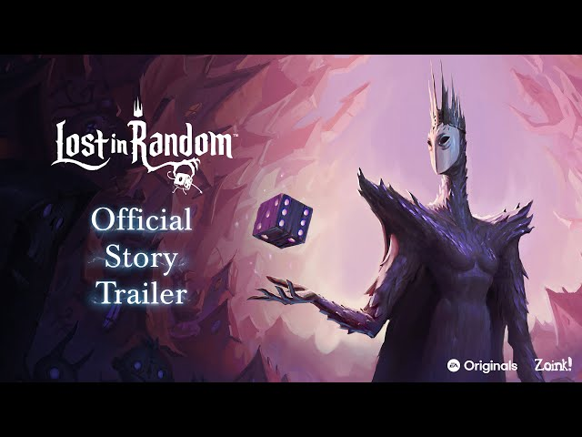 Lost in Random (видео)